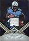 2010 Panini Limited Threads #94 Chris Johnson /195 Jersey