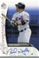 2005 Upper Deck SP Authentic Chirography #DW David Wright 1/15