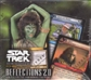 Decipher Star Trek Reflections 2.0 Booster Box