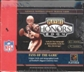 2004 Playoff Honors Football Hobby Box