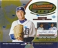 2005 Bowman's Best Baseball Hobby Box