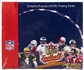 2005 Fleer Ultra Football 24 Pack Box (Upper Deck)