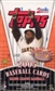 2005 Topps Series 2 Baseball Jumbo Box