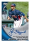 2010 Topps Chrome Baseball Hobby 12-Box Case