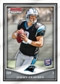 2010 Topps Chrome Football Hobby 12-Box Case