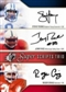 2010 Upper Deck SPx Football Hobby 14-Box Case