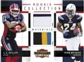 2010 Panini Threads Football Hobby Box