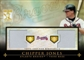 2010 Topps Tribute Baseball Hobby 8-Box Case