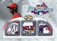 2010 Topps Triple Threads Baseball Hobby Box