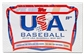 2010 Topps USA Baseball Team Retail Factory Set (Box)