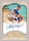 2012 Topps Gypsy Queen Baseball Hobby 10-Box Case