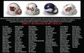 2011 Leaf Autographed Mini Helmet Edition Football Hobby Box