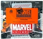 Marvel Universe Archives Trading Cards Box (Rittenhouse 2011)