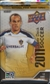 2011 Upper Deck Soccer Hobby Pack