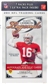 2011 Topps Gridiron Legends Football 8-Pack Box