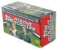 2011 Topps Rising Rookies Football 7-Pack Box