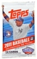 2011 Topps Series 1 Baseball Retail 36-Pack Box