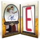 2011 Topps Triple Threads Baseball Hobby 9-Box Case