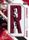 2011 Upper Deck Football Hobby 12-Box Case