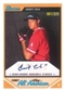 2012 Bowman Baseball Hobby 12-Box Case