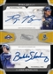 2012 Bowman Draft Picks & Prospects Baseball Jumbo 8-Box Case