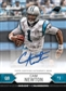 2012 Bowman Signatures Football Hobby Box