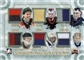 2011/12 In The Game Between the Pipes Hockey Hobby Box
