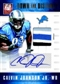 2012 Panini Elite Football Hobby Pack