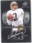 2011 Upper Deck Exquisite Football Hobby 3-Box Case