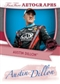 2012 Press Pass Fanfare Racing Hobby 10-Box Case
