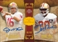 2011 Topps Five Star Football Hobby 3-Box Case