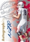 2012 Upper Deck Fleer Retro Football Hobby Box - RUSSELL WILSON ROOKIE!