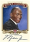 2012 Upper Deck Goodwin Champions Hobby 16-Box Case