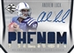 2012 Panini Limited Football Hobby 15-Box Case