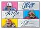 2012 Topps Magic Football Hobby 12-Box Case