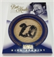 2012 Panini National Treasures Baseball Hobby Box