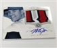 2012 Panini National Treasures Baseball Hobby 4-Box Case