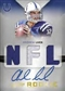 2012 Panini Absolute Memorabilia Football Hobby 9-Box Case