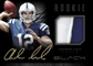 2012 Panini Black Football Hobby 5-Box Case