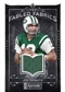 2012 Panini Playbook Football Hobby 10-Box Case