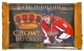 2011/12 Panini Crown Royale Hockey Hobby Pack
