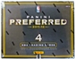 2011/12 Panini Preferred Basketball Hobby Box