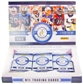 2011 Panini Totally Certified Football Hobby 12-Box Case