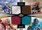 2012 Topps Prime Football Hobby Box - WILSON & LUCK ROOKIES!
