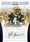 2012 Panini Prominence Football Hobby Box - WILSON & LUCK ROOKIES!