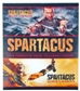 Spartacus Gods of the Arena Premium Pack Trading Cards (Rittenhouse 2012)