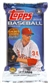 2012 Topps Series 1 Baseball Jumbo Pack