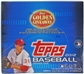 2012 Topps Series 1 Baseball Retail 24-Pack Box