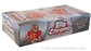 2012 Topps Chrome Football Value Pack 6-Box Case