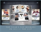 2011/12 Upper Deck The Cup (Exquisite) Hockey Hobby 3-Box Case